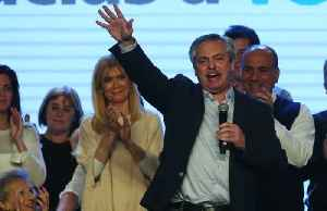 News video: Argentine opposition upsets Macri in primary