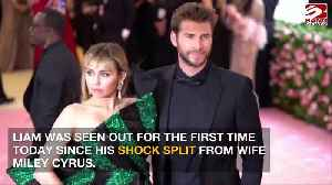 Liam Hemsworth 'doesn't want to talk about' the end of his marriage [Video]