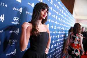 Jameela Jamil issues rallying call against airbrushing [Video]