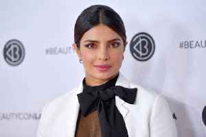 Priyanka Chopra rubbishes talk of 'catfights' [Video]
