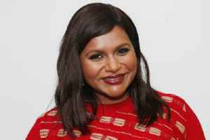 Mindy Kaling says writing 'Late Night' was 'so satisfying' [Video]