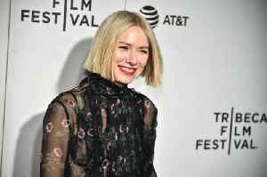 Naomi Watts let her friends test on her [Video]