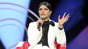 Priyanka Chopra blasted as 'hypocrite' by audience member during panel talk [Video]