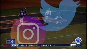 Broncos help high schoolers navigate social media [Video]