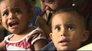 Venezuela's teen pregnancy crisis takes a toll [Video]
