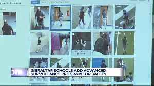 Gibraltar schools add advanced surveillance program for safety [Video]