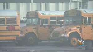 Practice Run For Broward County School Bus Drivers Just Days Before New School Year [Video]