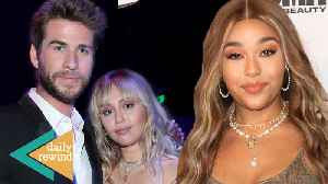Jordyn Woods DRAGGED For Not Being Invited To Kylie's Birthday! Miley Cyrus & Liam SPLIT! | DR [Video]