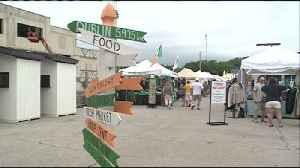 Irishfest celebrations in La Crosse may have broken attendance records [Video]