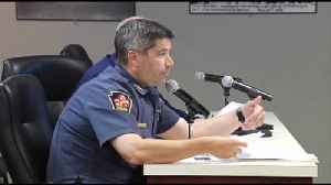 VIDEO Allentown's Interim Police Chief to step down in September [Video]