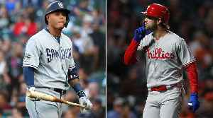News video: Have Bryce Harper and Manny Machado Lived up to Their Massive Contracts?