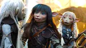 The Dark Crystal: Age of Resistance - Official Trailer [Video]