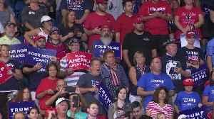 Evangelicals Thrilled By Trump's First Term [Video]