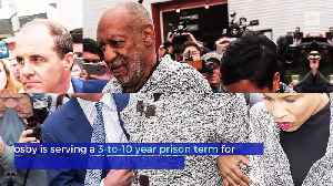 Bill Cosby's Lawyers Seek to Overturn Sexual Assault Conviction [Video]