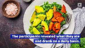 Eating Plant-Based Foods Decreases Risk of Heart Disease [Video]