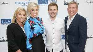 Todd And Julie Chrisley Face Tax Evasion Indictment [Video]