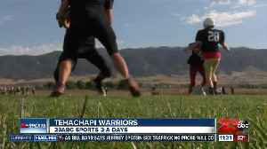 2-A-Days: Tehachapi Warriors [Video]