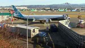 TUI earnings hurt by 737 MAX grounding [Video]