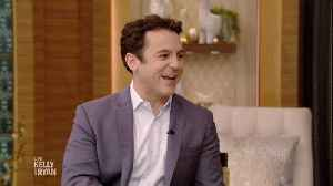 Fred Savage Went to San Diego Comic-Con with His Son [Video]