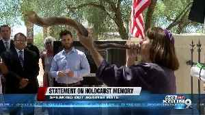 Jewish History Museum speaks out [Video]