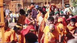 Nepal Devotees flock to Shiva Shrines on last Monday of Holy Month [Video]
