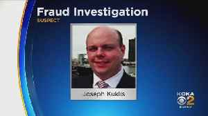 News video: Local CEO Accused Of Fraud