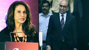 Shobhaa De rubbishes ex-Pak envoy's claim on influencing her J&K article [Video]