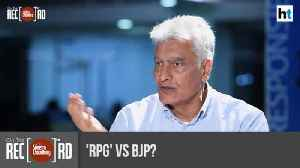 'No time for experiments,' Sunil Jakhar on Sonia Gandhi as Congress chief [Video]
