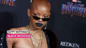 Slick Woods: 3 things to know about the face of Fenty Beauty [Video]