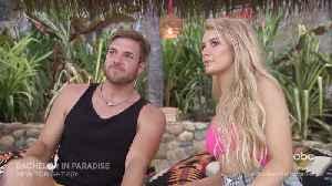 Sneak Peek: Paradise's Dynamic Duo [Video]