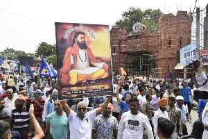 News video: Protests rock Punjab over demolition of 15th century Guru Ravidas temple