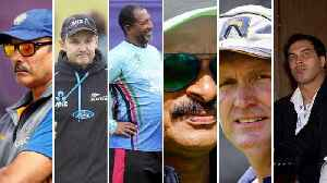 News video: Watch | Team India's next head coach – Who is in the race?