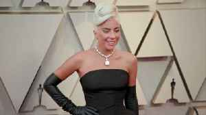 Lady Gaga to fund classroom projects in El Paso, Dayton and Gilroy [Video]