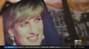 News video: Princess Diana Musical Hits Broadway Next March