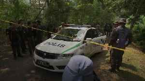 Malaysian police find body of Caucasian girl [Video]