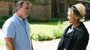 Coronation Street Soap Scoop! Emma discovers Steve is her dad [Video]