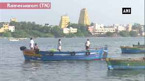 7 Indian fishermen apprehended by Sri Lankan Navy [Video]