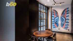 News video: The Most Instagramable Starbucks Locations