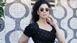 News video: Sarah Silverman fired from movie for 2007 'blackface' sketch