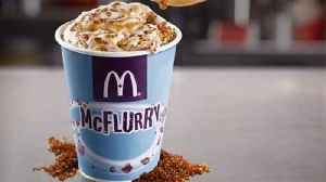 A Man Almost Died After Eating A Mcflurry From McDonald's [Video]