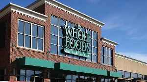 Whole Foods Workers To Amazon: Cut 'Dystopian' Ties To Tech Firm Palantir [Video]