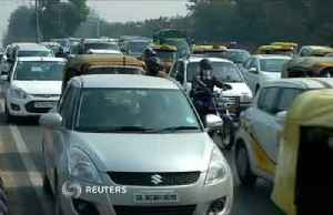 India's passenger vehicle sales drop at steepest pace in nearly two decades [Video]