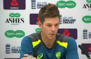 Australia drop Pattinson for second Ashes test, Archer set to play for England [Video]