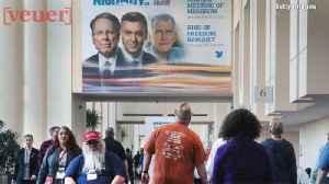 News video: Fourth NRA Board Member Resigns Amid Leadership Turmoil