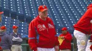 Philadelphia Phillies Fire Hitting Coach John Mallee, Bring Back Charlie Manuel [Video]