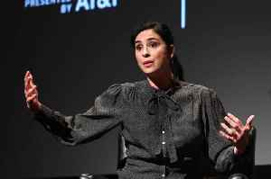 Sarah Silverman loses role over old picture [Video]