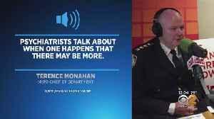 Off-Duty Police Officer Kills Himself In Yonkers [Video]