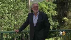 AP Report: Placido Domingo Accused Of Sexual Harassment [Video]