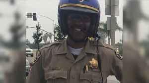 'Horrific Gun Battle' Leaves California Officer Dead, 2 More Wounded [Video]