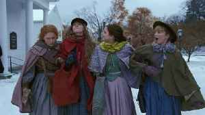 News video: 'Little Women' Trailer